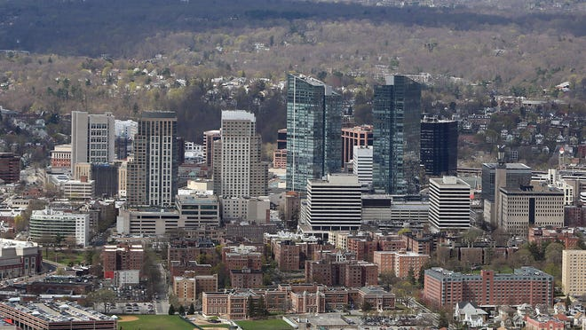 Large cities in the lower Hudson Valley, such as White Plains, saw their 2014 populations increase by about 2 to 3 percent from four years earlier. That's ahead of New York state's overall growth rate of nearly 2 percent.