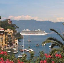 Cruising and exotic locales, are you looking forward to those things in your retirement?