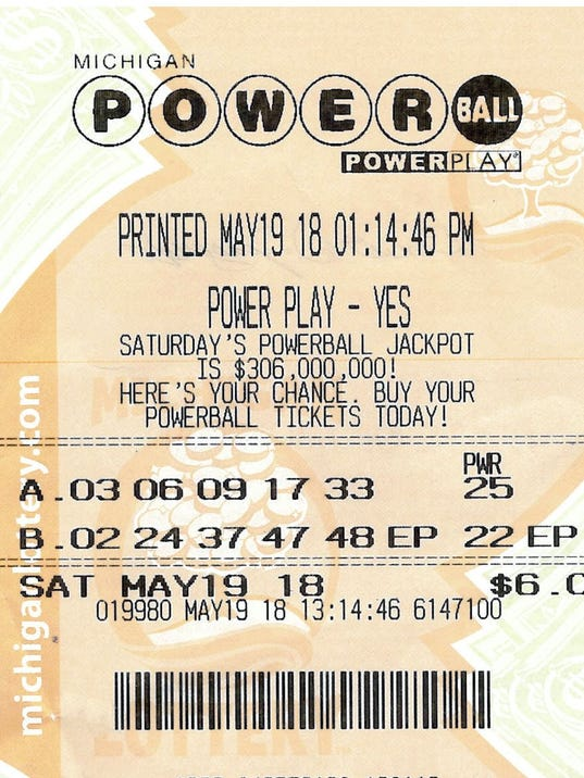 636626826915542172-05.22.18-Powerball-05.19.18-Draw-150-000-Ernest-Spagnuolo-Ingham-County.jpg