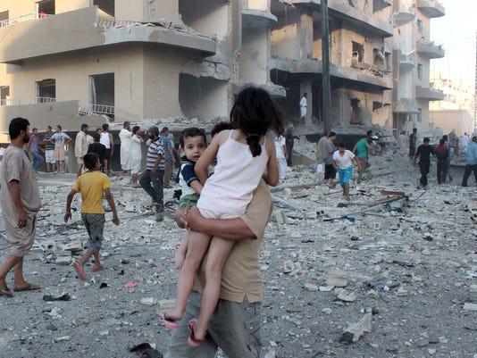 syrianchildren