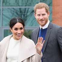 The royal wedding is May 19. Do you care? We want to know why!