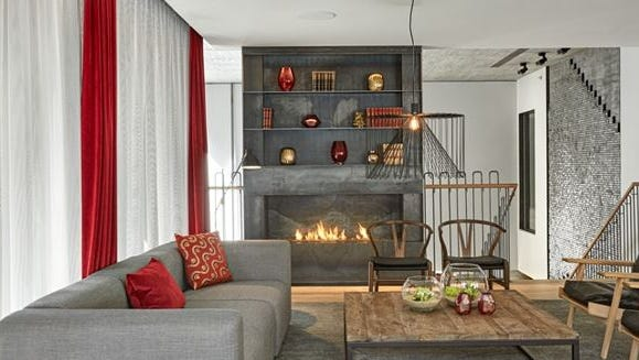 Canopy is one of Hilton's newest brands, and the Canopy Reykjavik in Iceland is one of its newest properties.