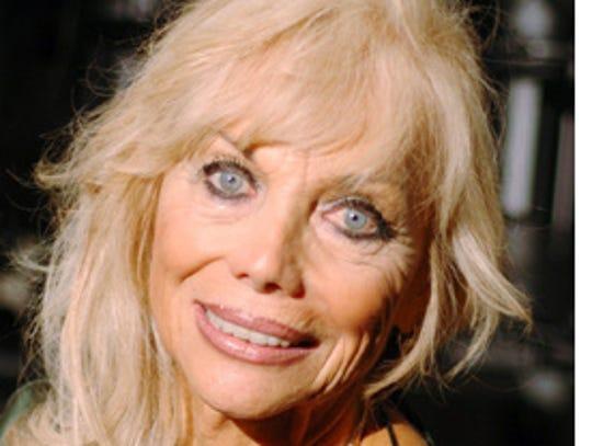 Marlene Hagge- Vossler