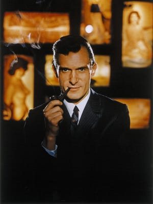 American icon and Playboy founder Hugh M. Hefner has died, said an announcement released on Wednesday, Sept. 27, 2017.