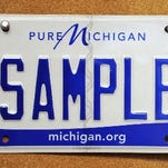 Anti-abortion license plate gets Senate approval