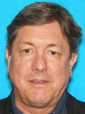 This undated photo provided by the FBI Salt Lake City Division shows Lyle Jeffs. Federal authorities are offering a $50,000 reward for information leading to the arrest of fugitive polygamous sect leader Jeffs. Jeffs has been on the lam for 10 weeks after slipping out of his GPS ankle monitor and escaping home confinement in Salt Lake City while awaiting trial on food stamp fraud charges.