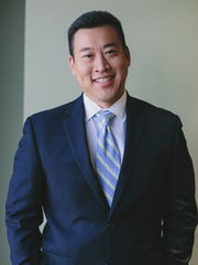 Jef Lau, chief operating officer of TPS Logistics