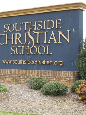 Southside Christian School will be the site of a football and cheerleading camp Saturday for special needs and disabled persons.