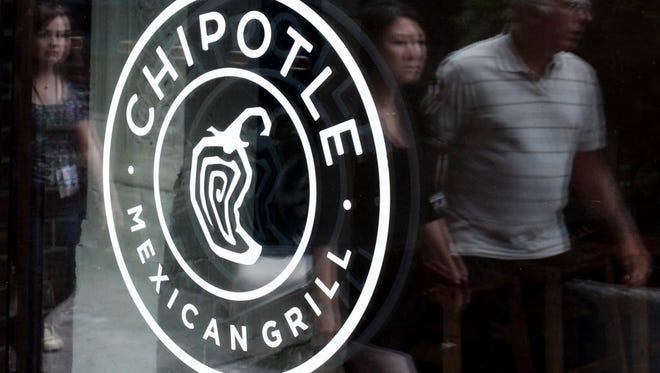 Chipotle has launched a temporary loyalty program.