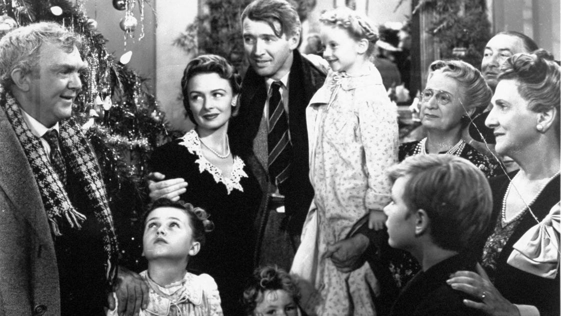 Holiday Movie Quotes That Give You Goosebumps