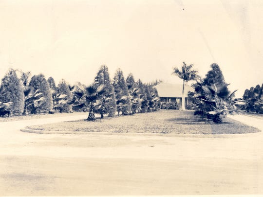 The Fort Myers Country Club will be 100 years old in 2017.