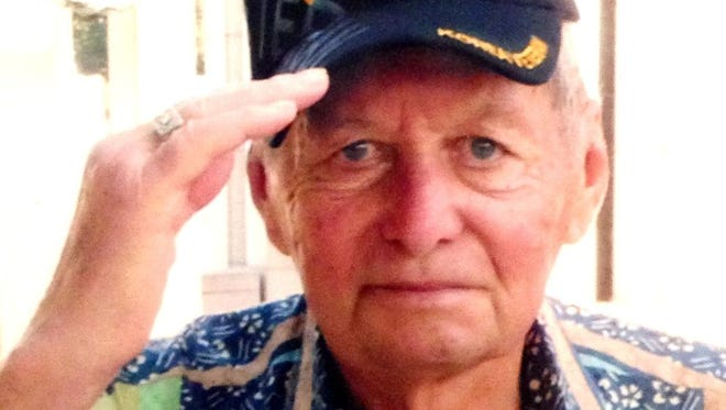 On September 19, 2014 Lt Colonel Leonard Gerald (Jerry) Purcell of Ft Collins, Colorado left this world.