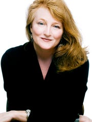 Krista Tippett will interview writers for her public