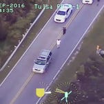 ACLU: Tulsa officer shot Terence Crutcher 'in cold blood'