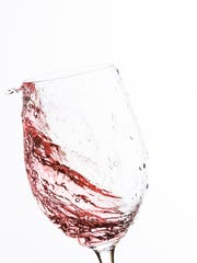 Rose wines can be found at many Acadiana stores and