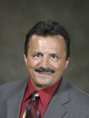 Al Stimac is the president of the Manufacturers Association of Florida