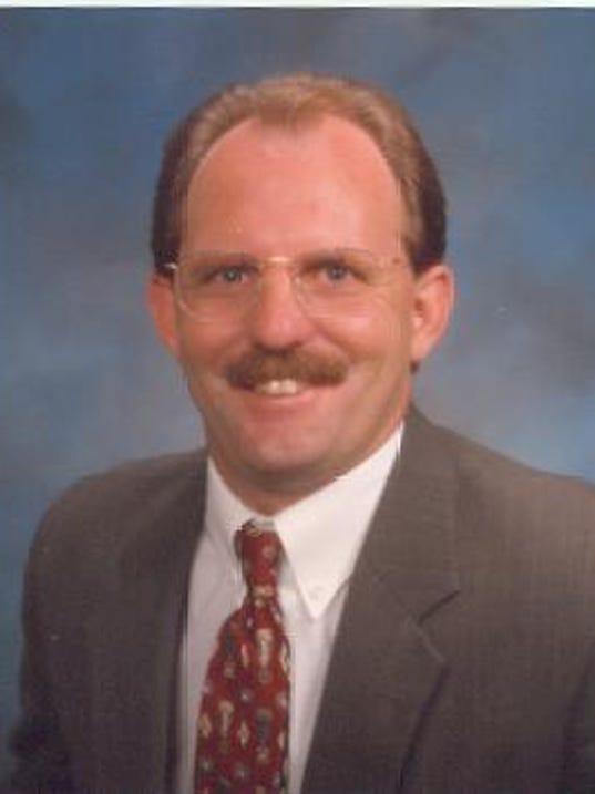 Steve Opgenorth