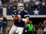 Tony Romo puts Cowboys over top against Raiders