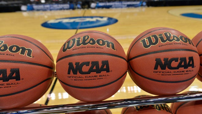 The 2015 NCAA Tournament.