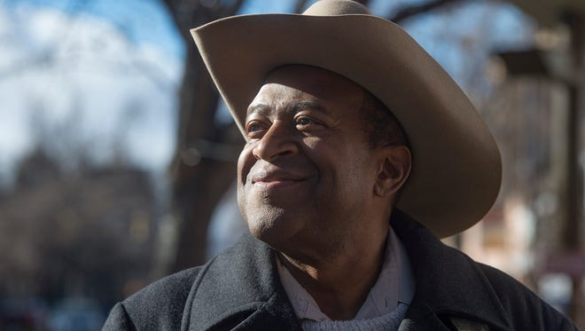 Larimer County Commissioner Lew Gaiter has pulled out of the 2018 governor's race.