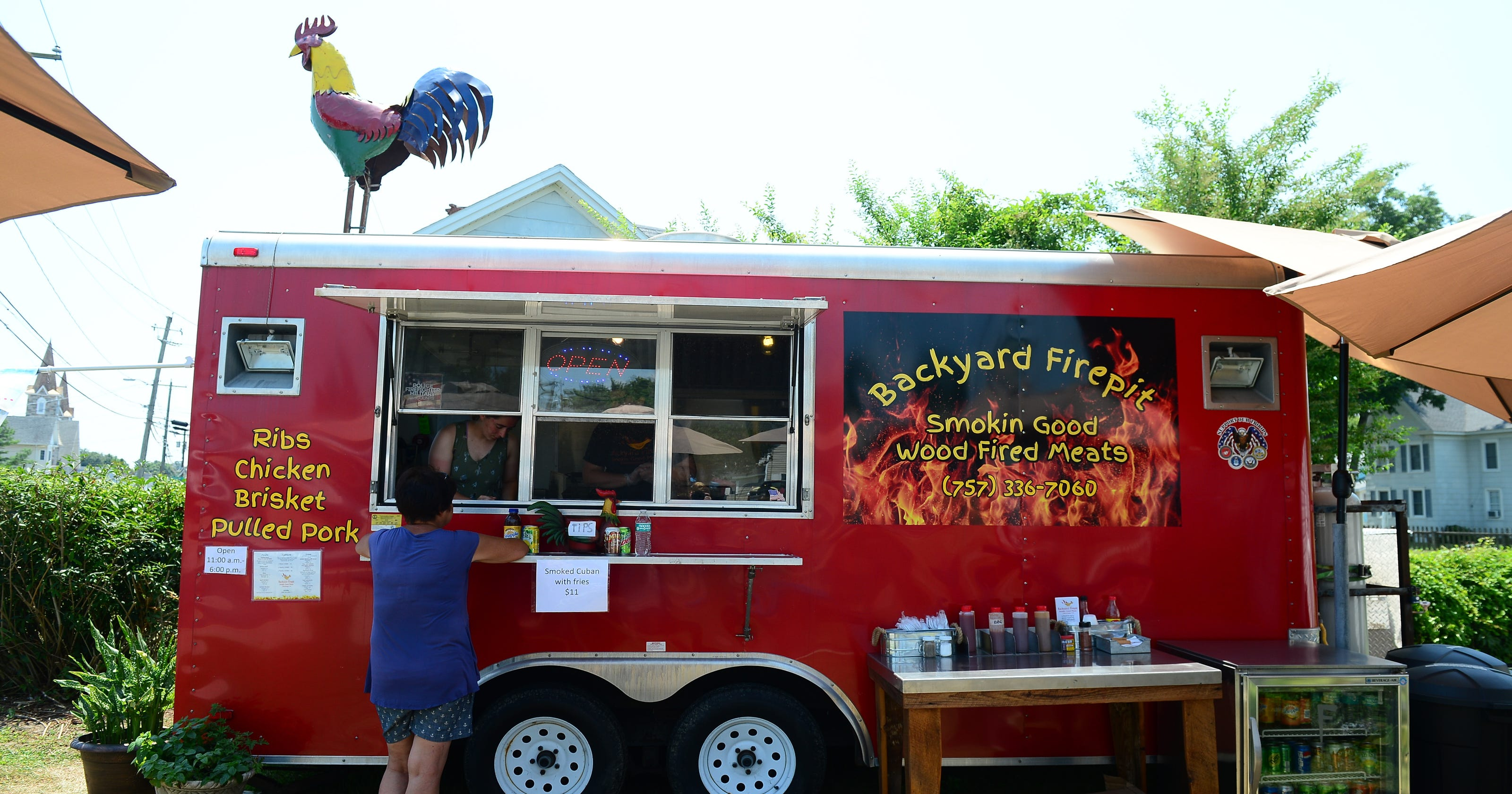 Chincoteague food trucks: What does the future hold?