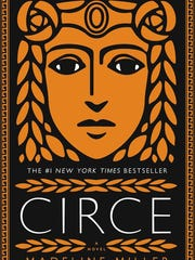 """Circe"" by Madeline Miller"