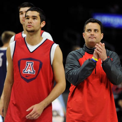 Can Sean Miller and the Wildcats advance to the Elite