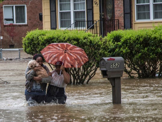 AP PICTURES OF THE WEEK PHOTO GALLERY A FILE USA NC