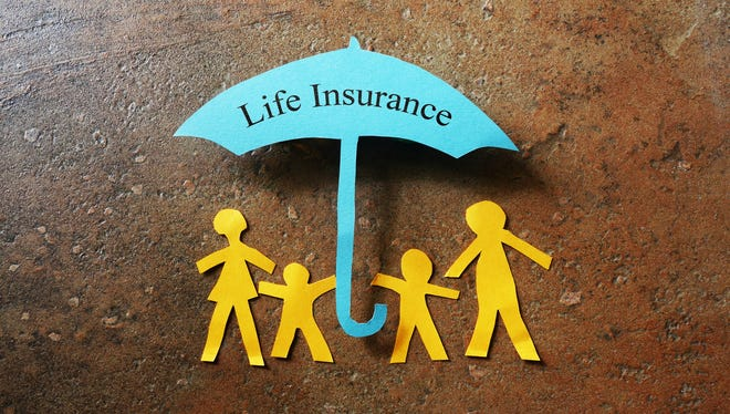 Three out of five Americans currently own some form of life insurance, according to a recent study by the insurance education group Life Happens.