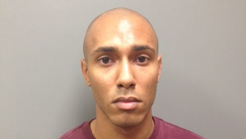 Parker Madison was charged with obscenity by the St. Martin Parish Sheriff's Office.