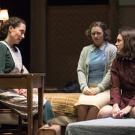 Why it's the right time for 'Diary of Anne Frank' to come back to the stage