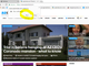 """In a new tab, type in """"azcentral.com."""" A grey pop-up"""