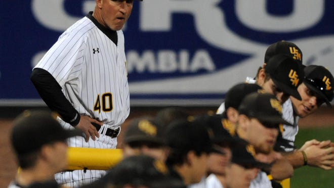 Southern Miss coach Scott Berry added to his rotation this week with the addition of a JUCO pitcher.