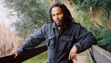 Ziggy Marley is among the performers in this summer's concert series at the Denver Botanic Gardens.