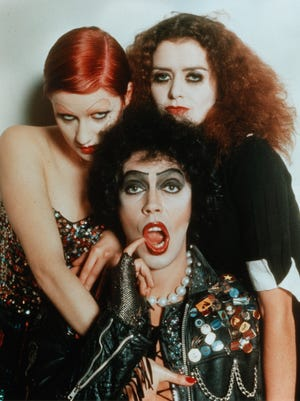"A campy cult classic, ""The Rocky Horror Picture Show"" will be screened at five local venues just in time for Halloween."