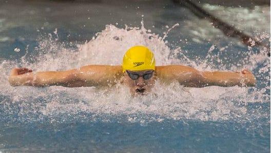 File: Swimmer