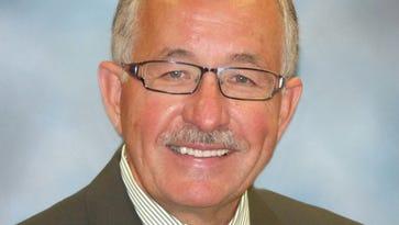 MSU President Engler moves to fire William Strampel, Larry Nassar's former boss