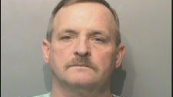 Jeffrey Burma was arrested for ongoing criminal conduct