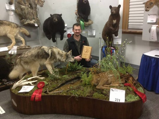 TaxidermyChampionships