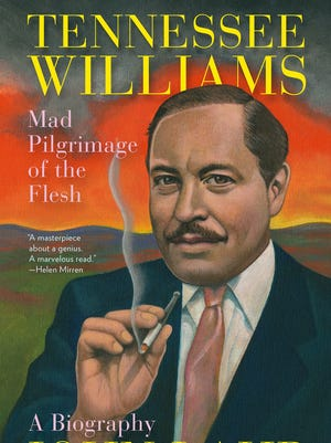 'Tennessee Williams' by John Lahr
