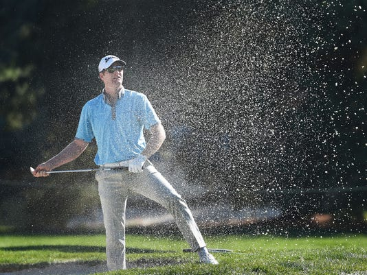 Albertsons Boise Open - Round One
