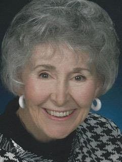 Beverly Anderson, 88