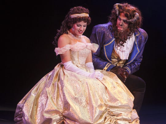 Performers from around the country bring Disney memories
