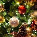 LETTER: Put off by 'Christmas'? Then get over it