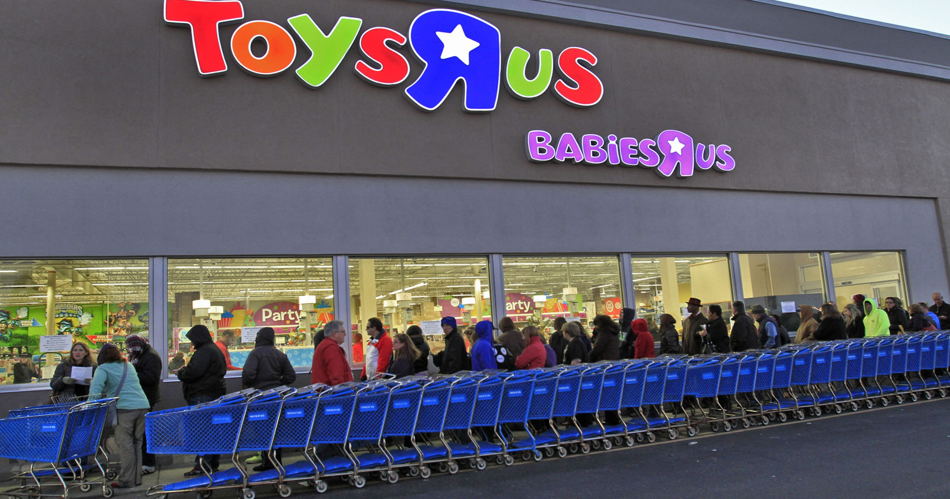 Toys R Us Closing 2 Indianapolis Area Babies R Us Stores