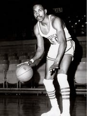 Kentucky Wesleyan's George Tinsley was the Tinsley
