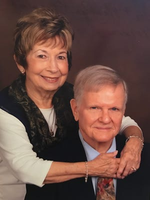 Don and Mevelyn Feagley
