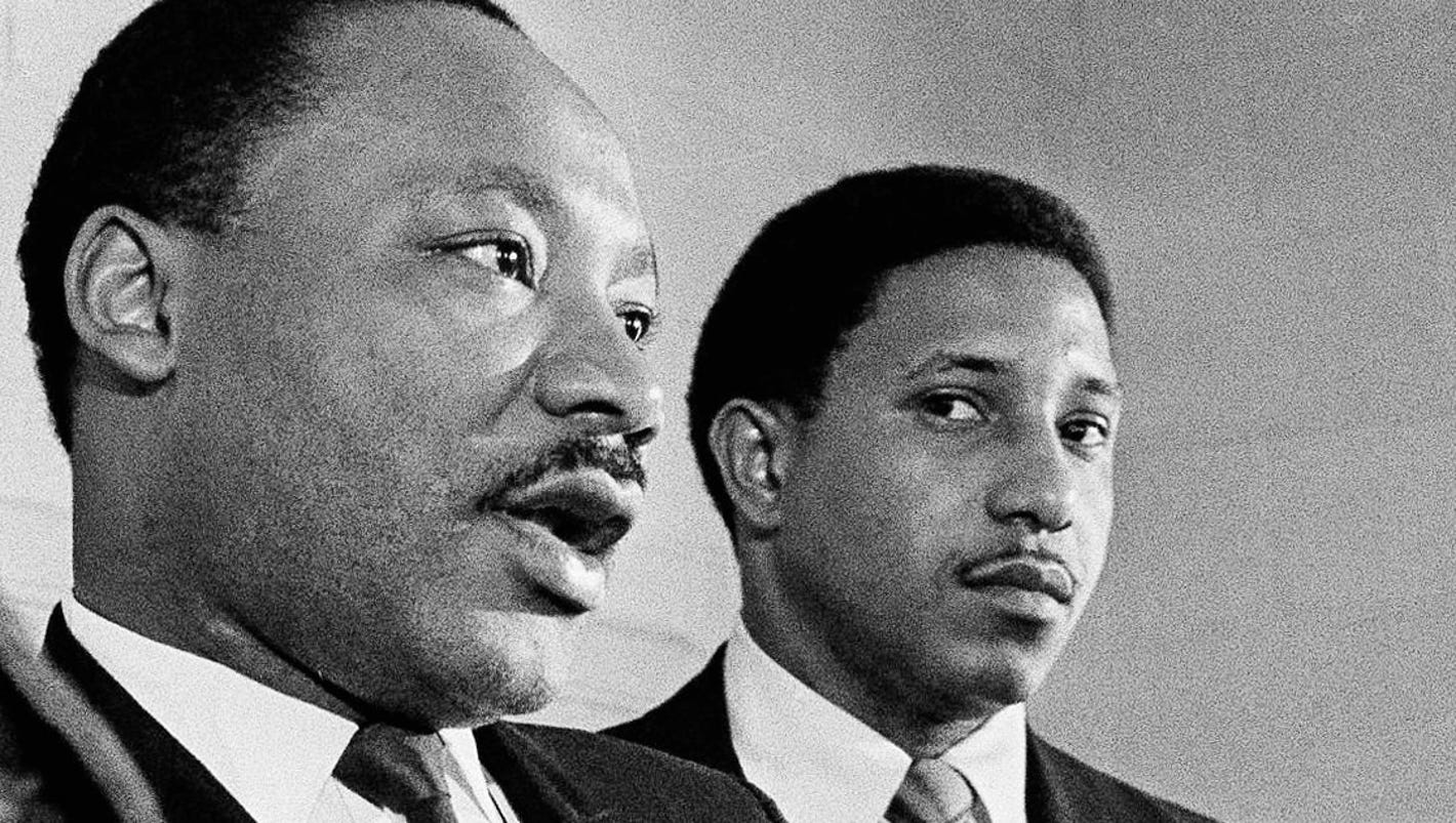 an introduction to the assassination of dr martin luther king jr Dr martin luther king jr is a we'll answer these questions and more with 17 fascinating facts about the assassination of dr martin luther king jr that most.