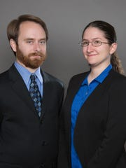 The Butler Team (James Butler and Heather Matera)