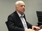 John McCain llegó a las instalaciones de La Voz, The